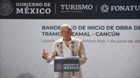 AMLO: Cártel del Marro creció con ayuda de autoridades estatales