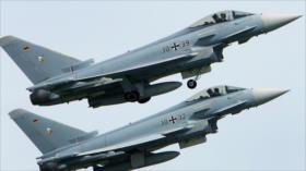 """""""Compañías militares de Europa ya no quieren tecnología de EEUU"""""""