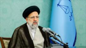 Irán: EEUU es el mayor violador de DDHH y refugio de terroristas