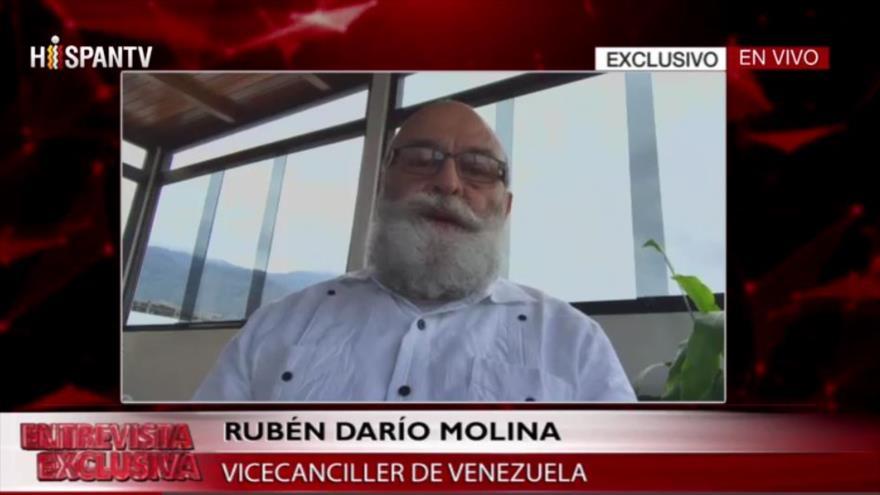 Venezuela: Negocios con Irán seguirán pese a amanezcas de EEUU | HISPANTV