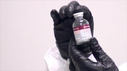 Irán inicia producción de Remdesivir, efectivo para tratar COVID-19