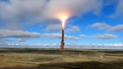 Rusia tomará medidas ante cualquier despliegue de misiles de EEUU