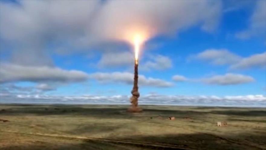 Rusia tomará medidas ante cualquier despliegue de misiles de EEUU | HISPANTV