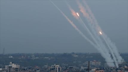 Israel reconoce que es incapaz ante ataques aéreos y misilísticos