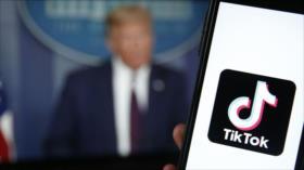 Trump prohíbe la red social china TikTok en EEUU, Pekín reacciona