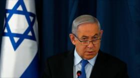Netanyahu: Israel es uno de los más afectados en mundo por COVID-19