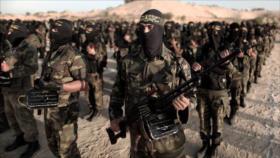 Yihad Islámica: Israel nunca podrá vencer a Resistencia palestina