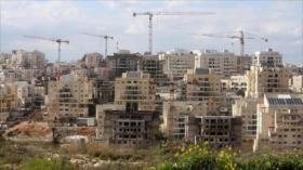 HAMAS condena la construcción ilegal de asentamientos en Jerusalén