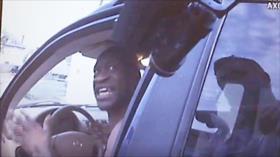Vídeos filtrados revelan detalles de arresto fatal de Floyd