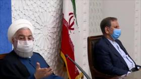 Sanciones contra Irán. Huida del rey emérito. Retos en Perú - Boletín: 14:30 - 04/08/2020