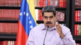 Maduro garantiza que pueblo venezolano recuperará Asamblea Nacional