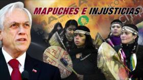 Detrás de la Razón: Mapuches en la mira de la dictadura y el objetivo de su represión
