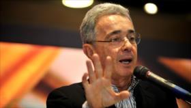 Corte Suprema de Colombia ordena detención del expresidente Uribe