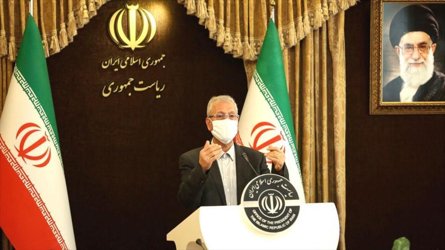 Irán: Cada vez más, EEUU es visto como el mayor peligro mundial