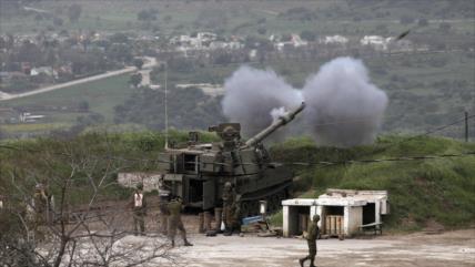 Rusia advierte a Israel de no repetir agresiones contra Siria