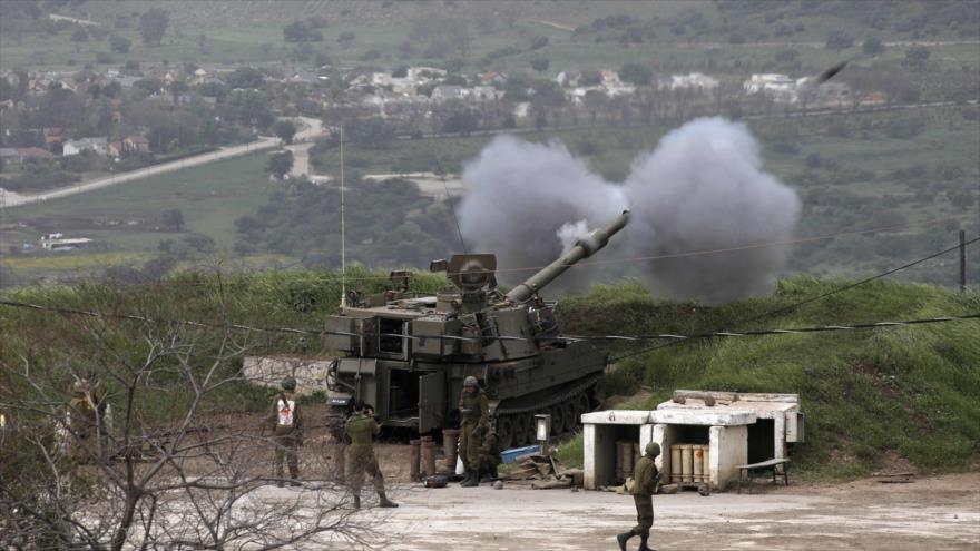 Rusia advierte a Israel de no repetir agresiones contra Siria | HISPANTV