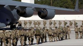 Irak insiste en salida de EEUU pues no necesitan a extranjeros