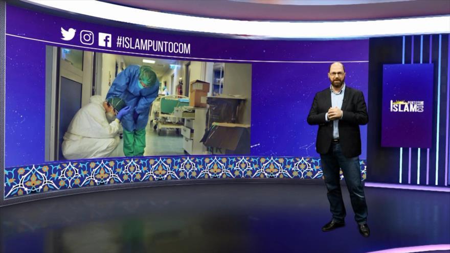 Islampuntocom: Paciencia y perseverancia ante las adversidades