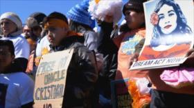 Activistas intensifican su lucha en defensa de soñadores en EEUU