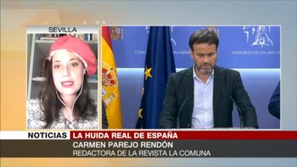 """""""Felipe VI quiere separar escándalo de su padre de la monarquía"""""""