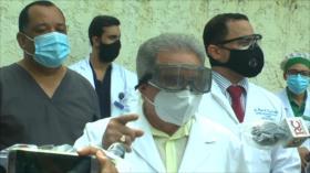 Médicos dominicanos piden renuncia de autoridades de sector salud