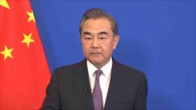 China: Guerra diplomática de EEUU solo muestra su debilidad