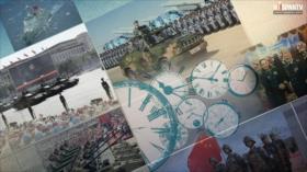 10 Minutos: Modernización del Ejército chino