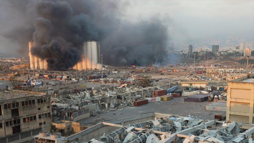 Rusia: El incidente de Beirut no debe ser explotado políticamente