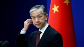China advierte a EEUU de represalias por próxima visita a Taiwán