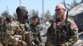 Rusia: Presencia ilegal de EEUU en Siria causa inestabilidad
