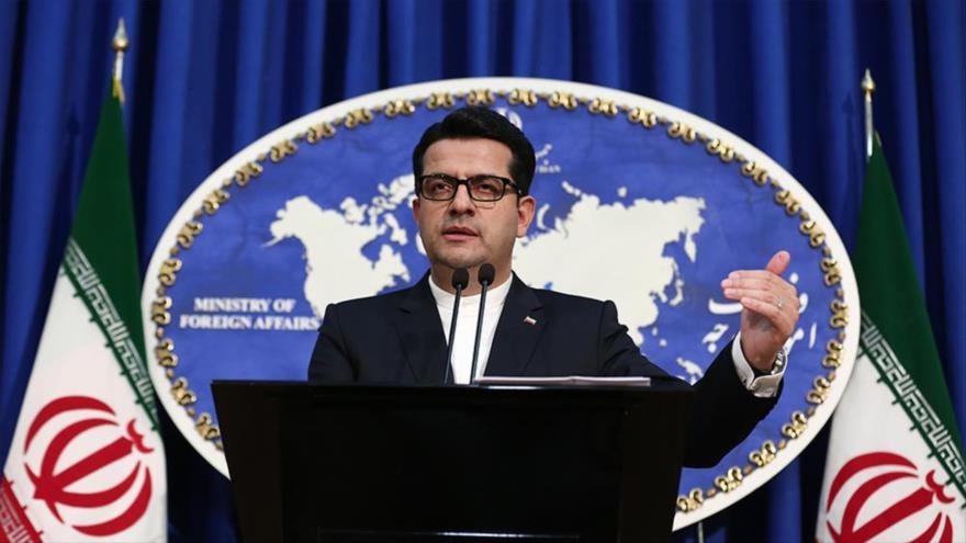 "Irán insta a EEUU a tomar lecciones de sus ""fracasos totales"" | HISPANTV"