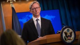 'Sanciones de EEUU a Irán fracasarán, al igual que sus estrategas'