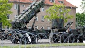 OTAN pretende desplegar misiles en Ucrania, en desafío a Rusia
