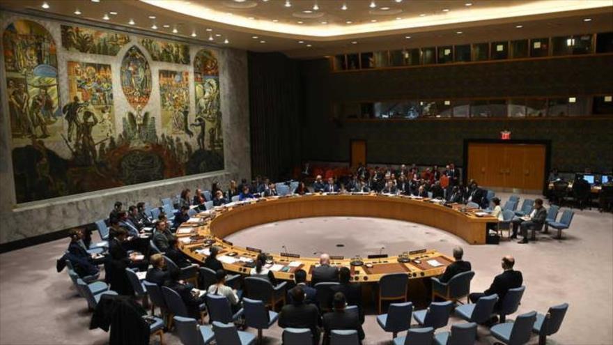 Informe: CSNU rechazará elembargodearmas de EEUU contra Irán | HISPANTV