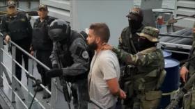 2 mercenarios de EEUU, condenados a 20 años de prisión por Venezuela