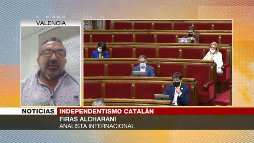 """""""Parlamento de España no apoyará un referendo sobre monarquía"""""""