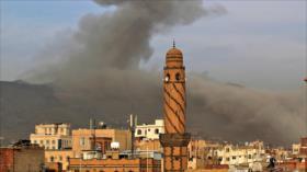 Bélgica suspende licencias de exportación de armas a Arabia Saudí