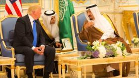 Foreign Policy: Arabia Saudí propuso a Trump invadir Catar