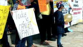 Denuncian en el sur de México falta de medicamentos en hospitales