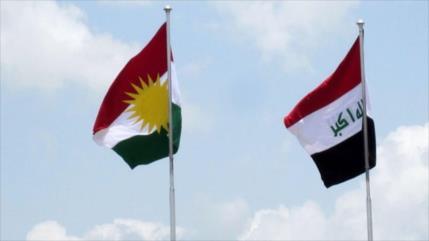 Parlamentario iraquí: EEUU pretende desmembrar el norte de Irak