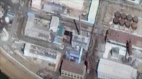 Foto satelital muestra creciente capacidad nuclear norcoreana