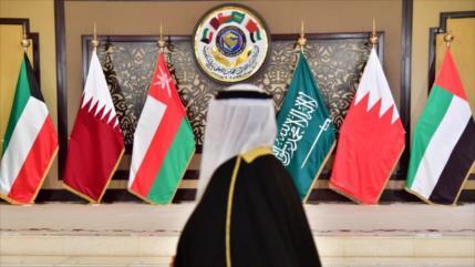 CCG obedece a EEUU y pide extensión de embargo de armas contra Irán