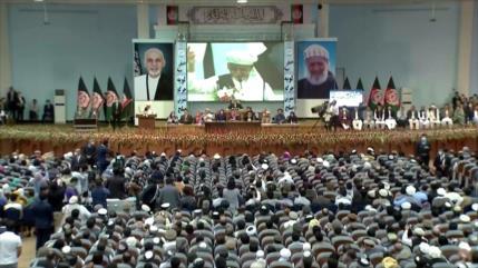 Afganistán liberará a presos talibanes para adelantar proceso de paz