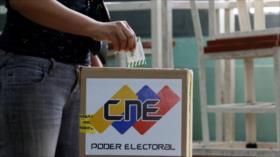 17 partidos venezolanos: voto es única arma para dirimir diferencias