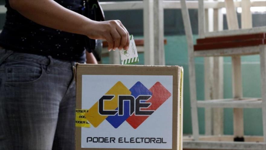 17 partidos venezolanos: voto es única arma para dirimir diferencias   HISPANTV