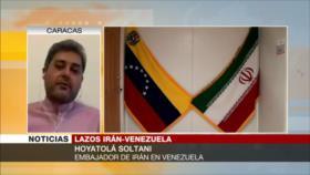 Embajador persa: Irán y Venezuela tienen lazos ganar-ganar