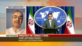 'Rusia y China impedirán planes de EEUU y CCG contra Irán en CSNU'