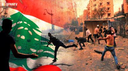 Beirut: ¿Por qué desviar indagación de explosión no nuclear más potente del mundo?
