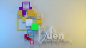 Buen día América Latina