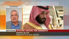 """""""Citación a Bin Salman no afectará relaciones EEUU-Arabia Saudí"""""""